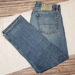 Polo Ralph Lauren Classic Straight Jeans 36x30